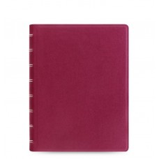 Блокнот Filofax Pennybridge A5 Raspberry