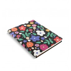 Блокнот Filofax Patterns A5 Floral