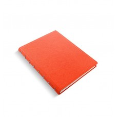 Блокнот Filofax Saffiano A5 Bright Orange