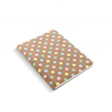 Блокнот Filofax Patterns A5 Pastel Spots