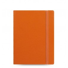 Блокнот Filofax Classic A5 Orange