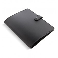 Папка-обкладинка для блокнота Filofax The Original A5 Folio Black