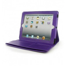 Чохол-блокнот Filofax Smooth Ipad Case A5 Фіолетовий