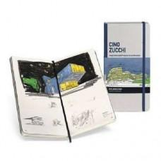 Книга Moleskine inspiration And Process In Architecture Cino Zucchi