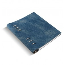 Органайзер Filofax Clipbook A5 Patterns Denim