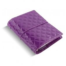 Органайзер Filofax Domino Luxe Pocket Purple