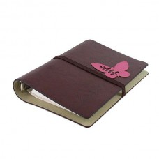 Органайзер Filofax Woodlands Pocket Brown