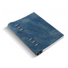 Органайзер Filofax Clipbook Personal Denim