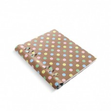 Органайзер Filofax Clipbook A5 Patterns Pastel Dots