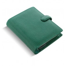Органайзер Filofax Finsbury Pocket, Forest Green