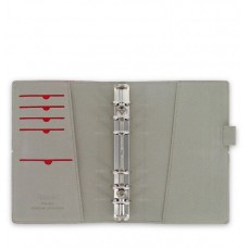 Органайзер Filofax Domino Personal Red