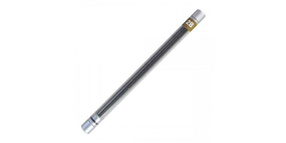 Стержни OHTO Sharp Mechanical Pencil 2.0 2B