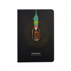 Скетчбук HIVER BOOKS LIGHT: A5 (S)