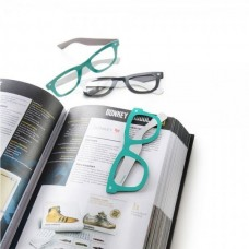 Закладка для книг Reading Glasses Мятная